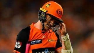 BBL: अंपायर की बड़ी चूक, सातवीं गेंद पर आउट हुआ बल्लेबाज