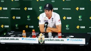 England must fix lopsided Ashes: Alastair Cook