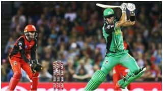 बिग बैश लीग में केविन पीटरसन का धमाका, मेलबर्न स्टार्स को दिलाई पहली जीत