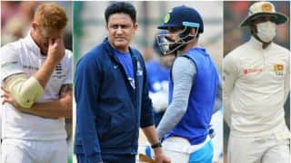 Year-ender 2017: Top 5 Cricket Controversies that shocked the world
