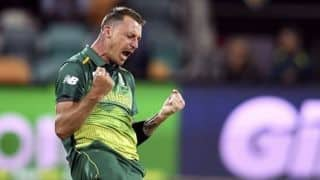 I didn't think that I would be playing cricket again: Dale Steyn