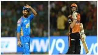IPL 2018, RR vs SRH at Jaipur: Preview, Predictions and Teams' Likely 11