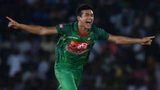 Bangladesh vs Sri Lanka, 2nd ODI: Taskin Ahmed's hat-trick, Kusal Mendis's maiden ton and other highlights