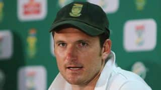 ICC Under-19 Cricket World Cup 2016: Graeme Smith urges cricketers to get in pressure situations