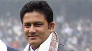 BCCI to decide on support staff for Kumble soon