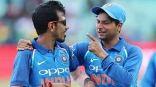 Until opposition teams find ways to read Kuldeep Yadav and Yuzvendra Chahal, they will not succeed: Mohammad Azharuddin
