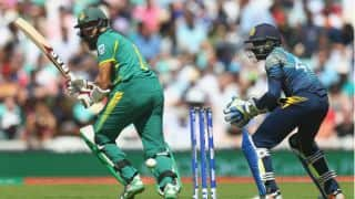 ICC CT 2017, Match 3 at The Oval: SA rout SL by 96 runs
