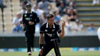 India vs New Zealand, 4th ODI: I am a different bowler in conditions aiding swing bowling; Trent Boult