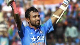 India vs Zimbabwe 2015: Visitors face batting order conundrum