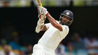 India vs Afghanistan: Shikhar Dhawan 6th to score hundred in first session of Test