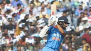 India vs England: Shikhar Dhawan admitted to private hospital in Kolkata