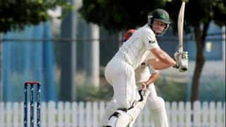 Ireland start off ICC Intercontinental Cup 2015-16 with emphatic win over UAE