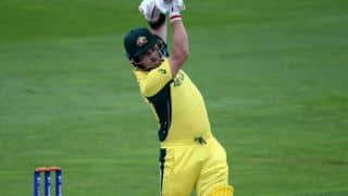 CT 2017, warm-up game: AUS, PAK get no match practice as rain plays spoilsport