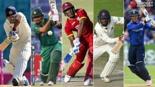 Year-ender 2016: 5 emerging cricketers