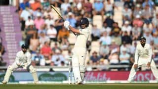 WATCH: Buttler, Curran lead England fightback on Day 3