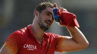 Zimbabwe vs Sri Lanka: Graeme Cremer believes they were 30 runs short