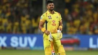 IPL 2020: इस तरह स्वदेश लौटने से क्या सुरेश रैना के लिए बंद हो गए CSK के दरवाजे  ?