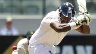 Michael Carberry's mysterious ways of throwing his wicket away