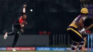 भारतीय टी20 लीग, तीसरा मैच: कोलकाता के किले में होगी विराट कोहली की परीक्षा