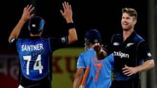 नीशम की अपील, नहीं देखना फाइनल तो भारतीय फैंस रिसेल कर दें टिकट