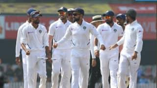 टीम इंडिया ने जीता रांची टेस्ट; 3-0 से सीरीज पर कब्जा