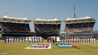 ICC World T20 2016: BCCI to allot matches to Chennai