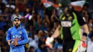 वनडे सीरीज में विराट कोहली-स्टीवन स्मिथ के बीच होगी 'सबसे बड़ी जंग'