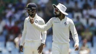 Graeme Smith unsure of Virat Kohli as long term captain