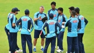 BCB President Nazmul Hassan lashes out at Steve Rhodes