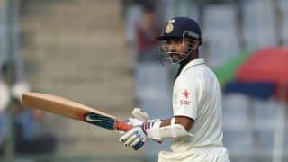 Dilip Vengsarkar surprised with Ajinkya Rahane's ouster from limited overs squad