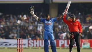 Shikhar Dhawan: One of shining beacons of India's younger generation