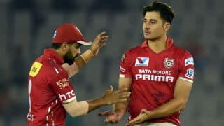 Sensational death bowling helps KXIP beat DD by 9 runs in IPL 2016 Match 36