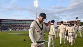 Ashes 2019: With win, Steve Smith ticks off 'bucket list' item