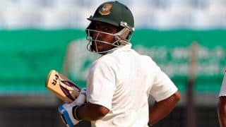 Bangladesh vs Zimbabwe, 3rd Test at Chittagong