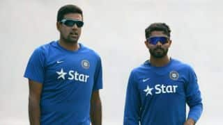 Ravichandra Ashwin, Ravindra Jadeja can deliver in South Africa, believes Ajinkya Rahane