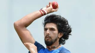 Ranji Trophy 2017-18: Delhi receive Ishant boost against Maharashtra