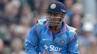 India vs England 2014, 4th ODI at Edgbaston: India continue to put pressure