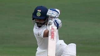 Match Highlights: India vs West Indies, 2nd Test, Day 2