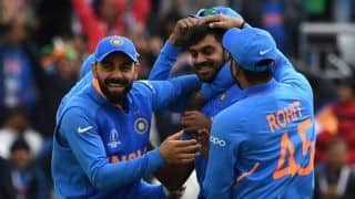 World cup 2019: Taking wickets against Pakistan give me lot of confidence, says Vijay Shankar