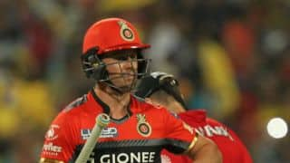 IPL 2017: RCB's worst batting performance, says Kohli