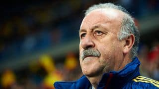 UEFA Euro 2016: Vicente Del Bosque eyes semi-final spot for Spain