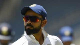 Virat Kohli has proven he's best batsman in white-ball format: Kagiso Rabada