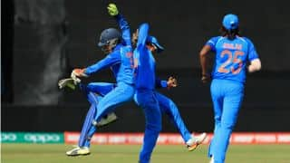 Tendulkar, Sehwag hail India Women after their comprehensive win over England Women