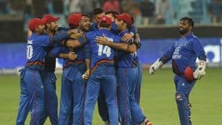 Asia Cup 2018: Brilliant Afghanistan lose out on critical moments