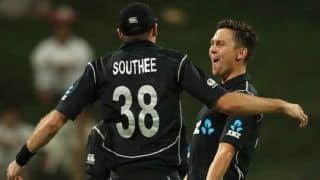 ICC वनडे रैंकिंग में तीसरे स्थान पर पहुंची न्यूजीलैंड की टीम
