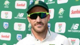 SA vs SL, 3rd Test at Johannesburg: Amla's rare achievement, Duminy's 155, SA's blinders and other highlights
