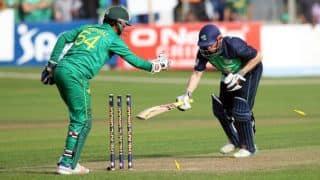 Pakistan vs Ireland, 2nd ODI Live Updates: Match abandoned without a ball bowled