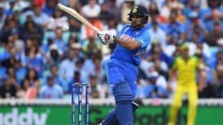 'बाएं हाथ के बल्लेबाजों के खिलाफ मेरा अच्छा रिकॉर्ड, शिखर धवन को करूंगा मिस'