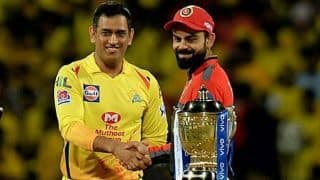 Bottom-dwellers RCB face daunting challenge against CSK