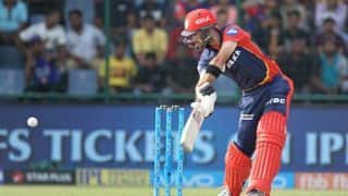 Rishabh Pant's form hurt Glenn Maxwell the most, says Ricky Ponting